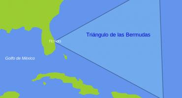 Científicos resuelven el misterio de El Triángulo de las Bermudas
