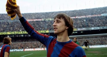 20 frases de Johan Cruyff para recordar su legado
