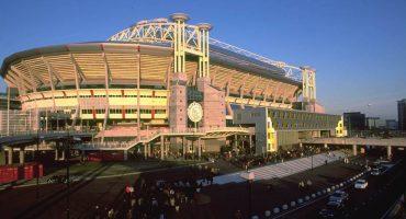El Amsterdam Arena ahora se llamará Johan Cruyff Arena