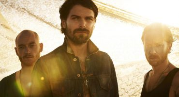 Escucha 'Wolves Of Winter' el poderoso regreso de Biffy Clyro