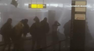 Galería: Los atentados de Bruselas en imagenes