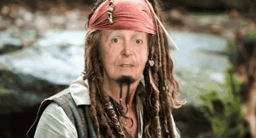 Paul McCartney aparecerá en la nueva película de Piratas del Caribe