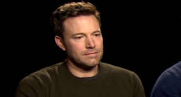 La imperdible reacción de Ben Affleck ante las malas criticas de Batman vs Superman
