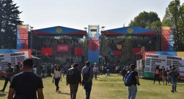 ¿Qué hace diferente al Nrmal de los demás festivales?