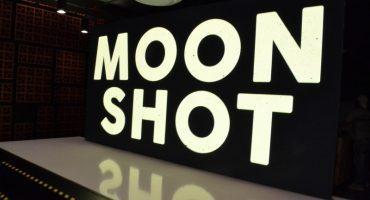 Moon Shot: la carrera por el alcance de la Luna en manos de la gente