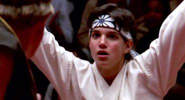 Así creció 'Daniel San' de Karate Kid...32 años después!