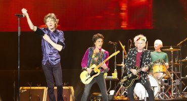 Rolling Stones comparte un trailer de su nuevo documental 'Olé Olé Olé'