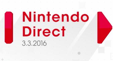 Hoy fue el Nintendo Direct y esto fue lo más relevante