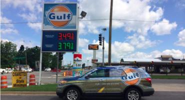 Esta será la primera gasolinera extranjera que operará en México