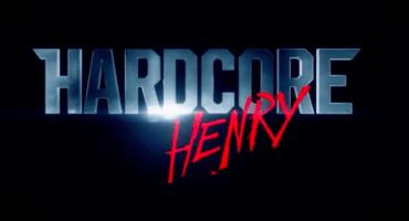 Les presentamos el trailer de Hardcore Henry, la película en primera persona