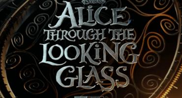 Nuevo avance de Alice Through The Looking Glass