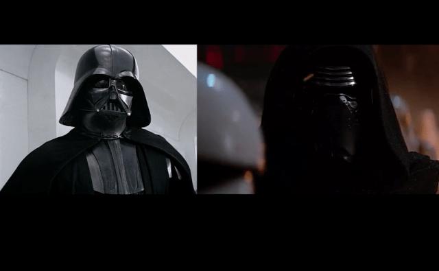 Estas son la semejanzas entre A New Hope y The Force Awakens