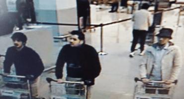Autoridades de Bruselas arrestan a posible implicado en los ataques terroristas