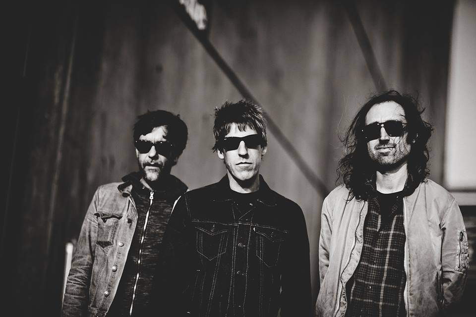 ¡A Place To Bury Strangers regresa a México!