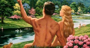 Eva no vino de una costilla; o así lo dice esta nueva interpretación de la Biblia