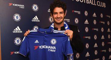 Esto es lo que ha ganado Pato sin jugar un solo minuto con el Chelsea