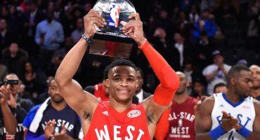 El NBA All Star Game del 2018 será en Hollywood