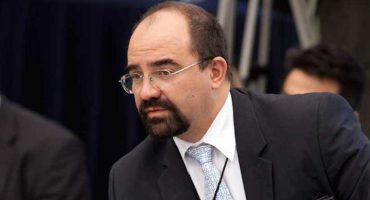 Investigación contra Álvarez Icaza: ¿Revancha por informe sobre DH en México?