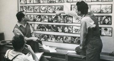 La animación y su evolución en el cine