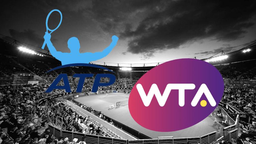 ATP y la WTA?