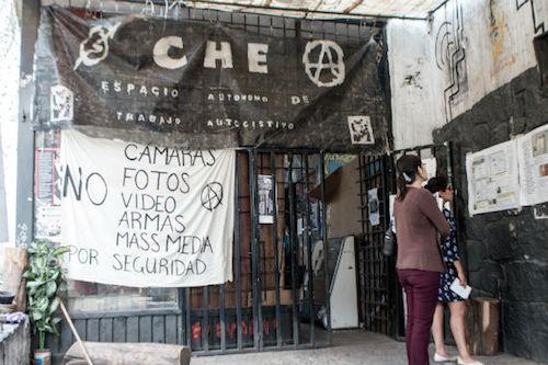 Rector de UNAM a ocupantes del