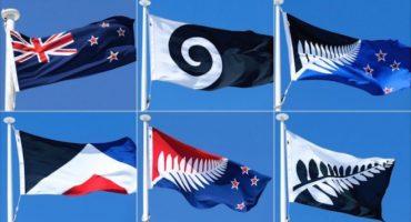 Nueva Zelanda NO cambiará de bandera después de todo