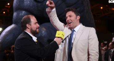 Video: Ben Affleck, Henry Cavill, Zack Snyder y Gal Gadot platican con Sopitas.com de Batman vs Superman