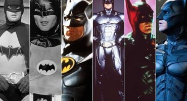 ¿Quién ha sido el mejor Batman de la historia?