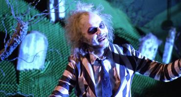 Tim Burton desmiente que vaya a haber Beetlejuice 2