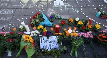 Testigos de los atentados en Bruselas cuentan su historia