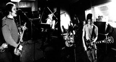 Escucha una colaboración inédita de Billy Corgan con James Iha.