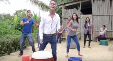 De Bolivia para el mundo: La cumbia del Zika