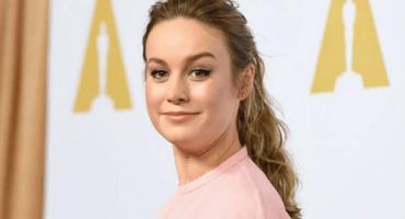 Brie Larson denuncia sexismo en Hollywood