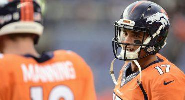 Después de lo de Osweiler ¿Qué sigue para los Broncos?