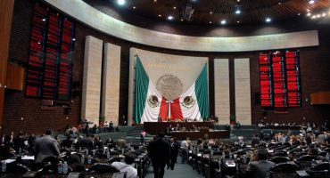 Diputados aprueban dictamen que permite estado de excepción