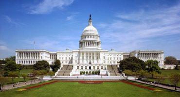 Reportan tiroteo en Capitolio de los EE. UU.