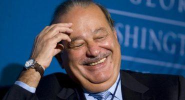 Que dice Carlos Slim que: