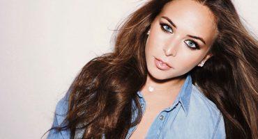 Chloe Green, ¿la nueva novia de Cristiano Ronaldo?