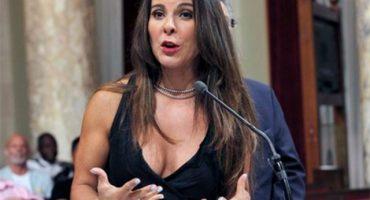 """""""El Chapo estaba enamorado de Teresa Mendoza, no de mí"""": Kate del Castillo"""