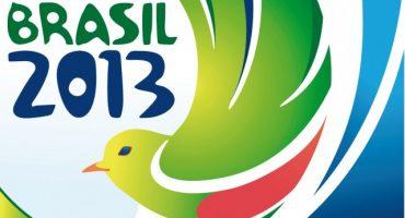 El Zika pudo haber llegado a Brasil en la Copa Confederaciones