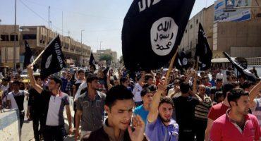 Soldado se ve rodeado por Daesh; pide ataque aéreo sobre él mismo