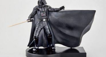 Ahora podrán limpiarse los dientes con Darth Vader