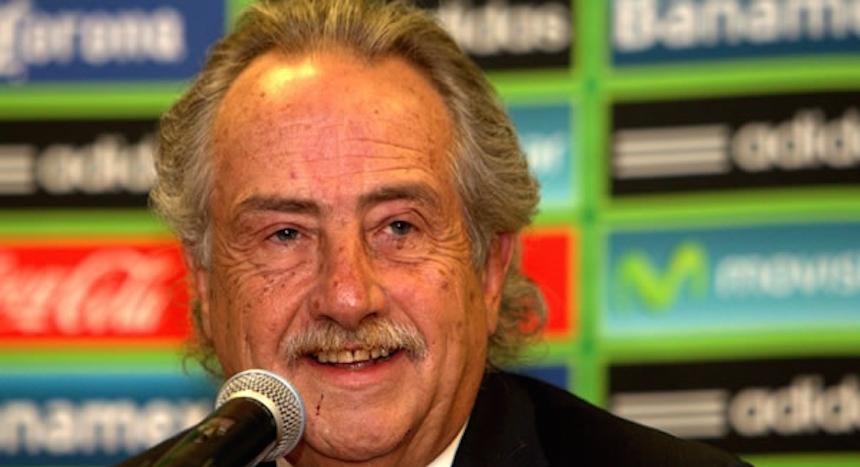 México quiere organizar el Mundial del 2026