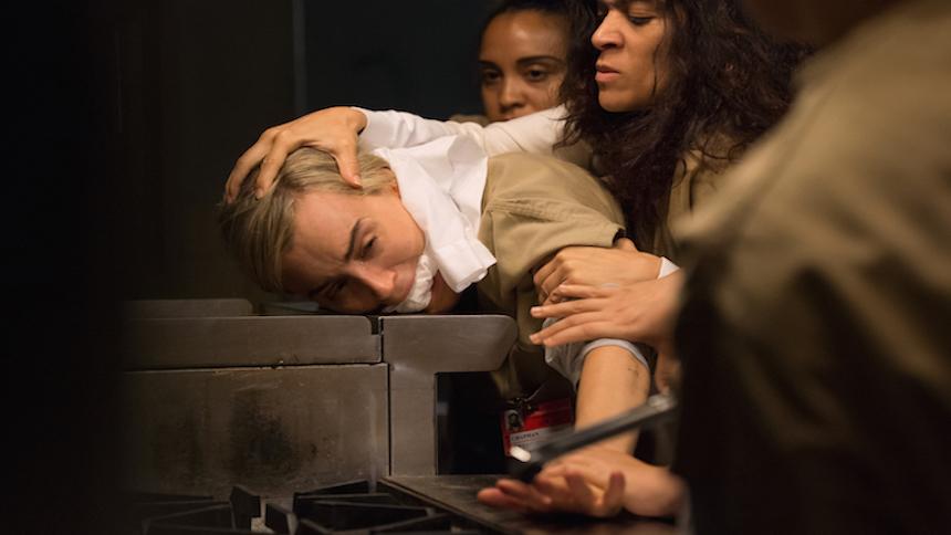 Checa las primeras imágenes de la cuarta temporada de Orange is the New Black