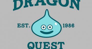 Dragon Quest el verdadero rival de Final Fantasy