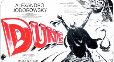 Dune: La versión de Jodorowsky que nuca vio la luz del día