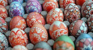 ¿De dónde proviene la tradición de regalar huevos en Pascua? Aquí lo explicamos