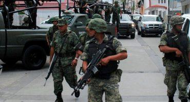 Absuelven a militares implicados en la matanza de Tlatlaya