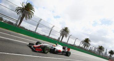 Así les fue a los mexicanos rumbo al Gran Premio de Australia