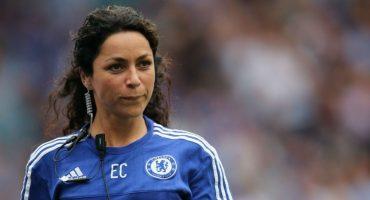 La doctora Eva Carneiro ya tiene nuevo trabajo y deja el futbol